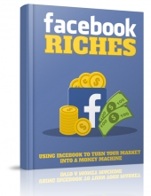 Facebook Riches Private Label Rights