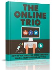 The Online Trio Private Label Rights