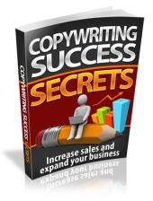 Copywriting Success Secrets Private Label Rights