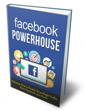 Facebook Powerhouse Private Label Rights