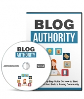 Blog Authority Upgrade Private Label Rights
