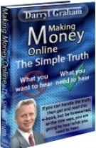 Making Money Online : The Simple Truth Private Label Rights