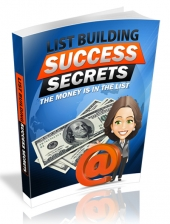 List Building Secrets Private Label Rights