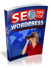 SEO For Wordpress Private Label Rights