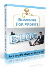 Blogging For Profits Private Label Rights