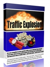 Traffic Explosion Private Label Rights