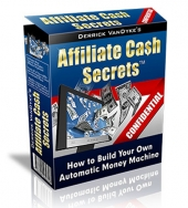 Affiliate Cash Secrets Private Label Rights