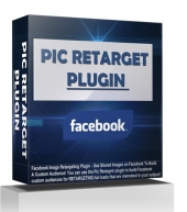 Pic Retarget R Plugin Private Label Rights