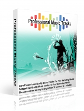 Professional Music Tracks Private Label Rights