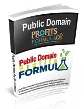 Public Domain Profits Formula Private Label Rights