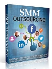 SMM Outsourcing Private Label Rights