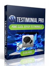 WP Testimony Pro Private Label Rights