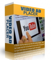 Video Ad Placer Private Label Rights