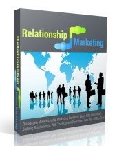 Relationship Marketing Private Label Rights