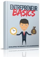 Entrepreneur Basics Private Label Rights
