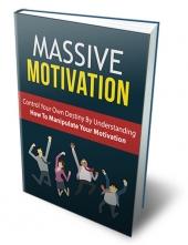 Massive Motivation Private Label Rights