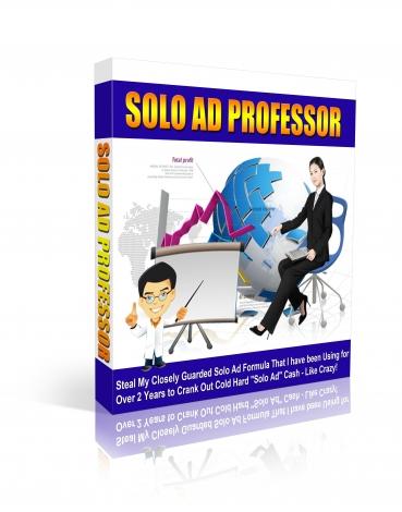 Solo Ad Professor