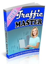 Free Traffic Master Private Label Rights