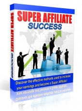 Super Affiliate Success Private Label Rights