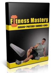 Fitness Mastery Private Label Rights