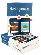 Instagram Marketing Excellence Private Label Rights