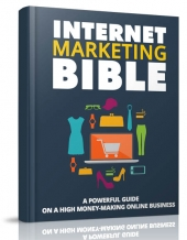 Internet Marketing Bible Private Label Rights