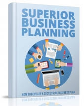 Superior Business Planning Private Label Rights