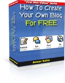 How To Create Your Own Blog For FREE Private Label Rights