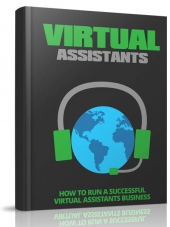 Virtual Assistants Private Label Rights