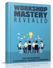 Workshop Mastery Revealed Private Label Rights