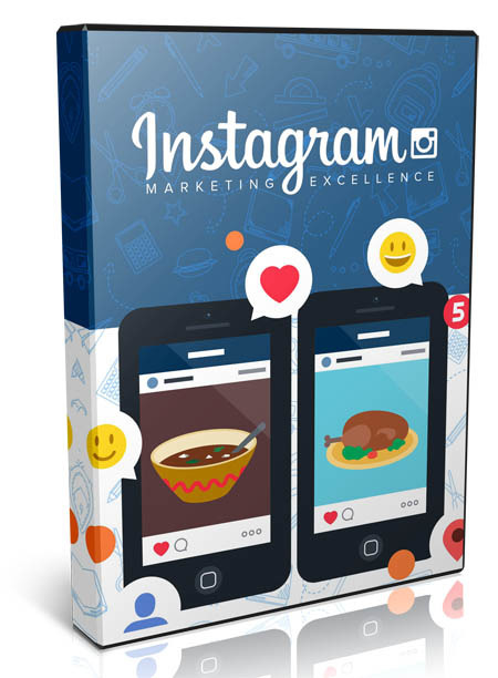 Instagram Marketing Excellence Video Upgrade