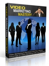 Video Marketing Mastery Private Label Rights