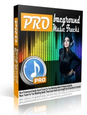 Pro Background Music Tracks Private Label Rights