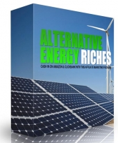 Alternative Energy Riches Private Label Rights