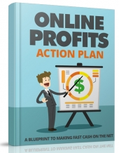 Online Profits Action Plan Private Label Rights
