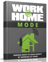 Work at Home Mode Private Label Rights