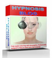 Hypnosis Blog Private Label Rights