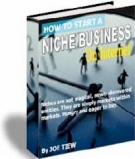 How to Start A Niche Business On Internet Private Label Rights