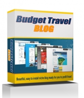 Budget Travel Blog 2015 Private Label Rights