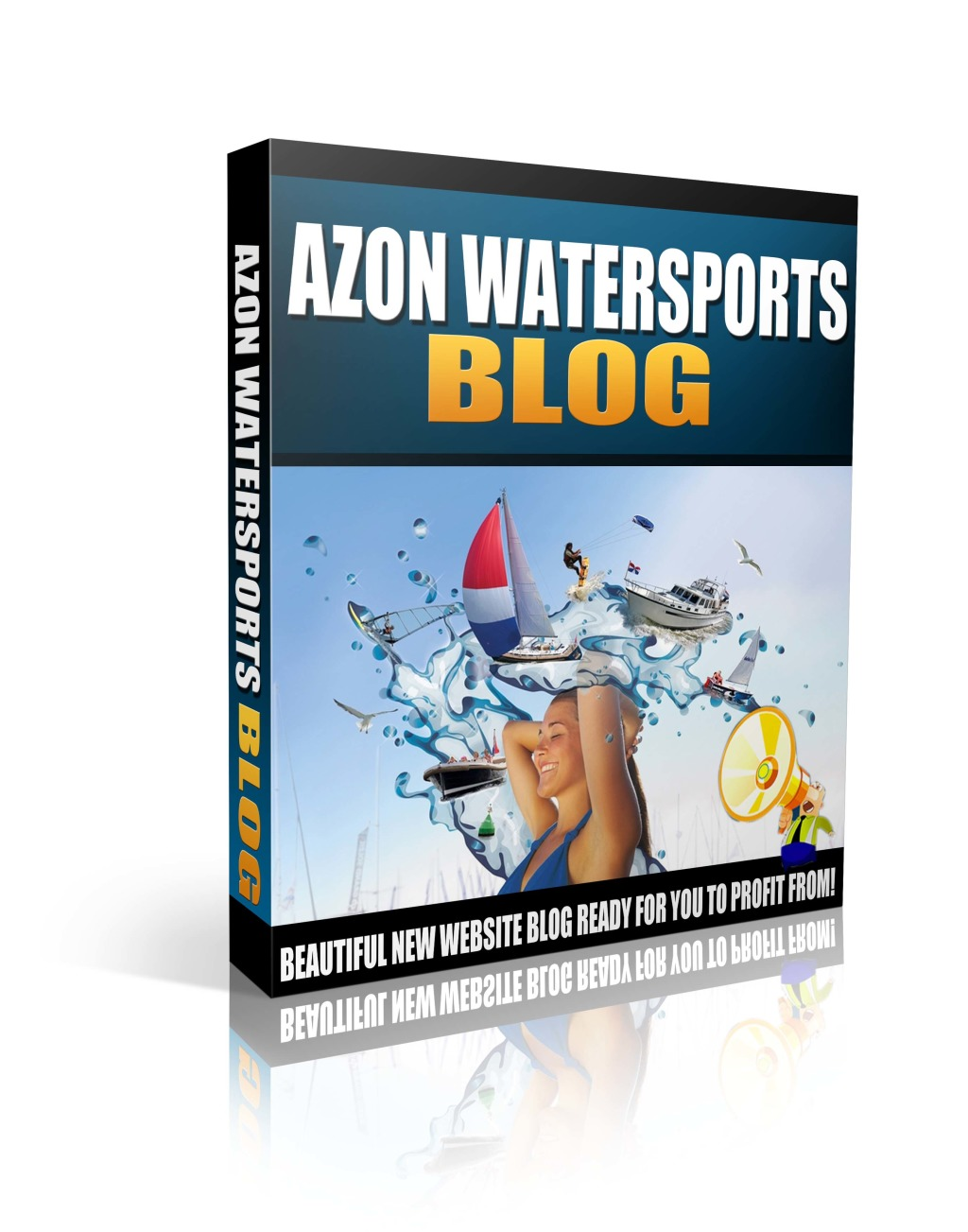 Azon Water Sports Blog 2015