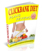 The CB Diet Plans Review Pack Private Label Rights