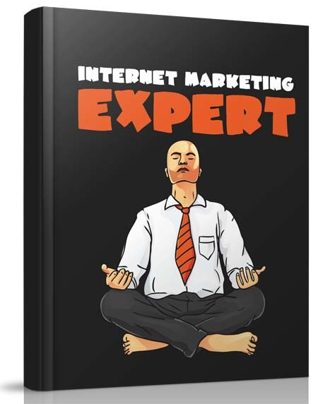 Internet Marketing Expert