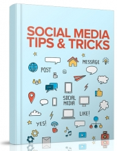 Social Media Tips and Tricks Private Label Rights