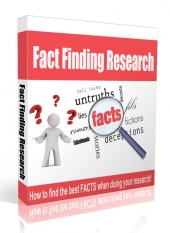 Fact Finding Research Private Label Rights