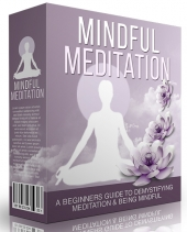 Mindful Meditation Private Label Rights