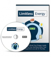 Limitless Energy Gold Private Label Rights