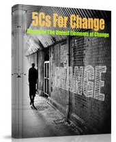 5Cs for Change Private Label Rights