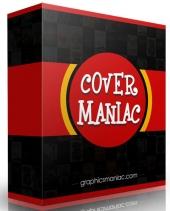Cover Maniac Private Label Rights