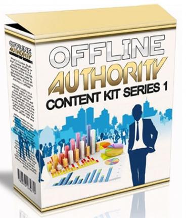 Offline Authority Content Kit