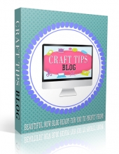 Craft Tips Blog Private Label Rights